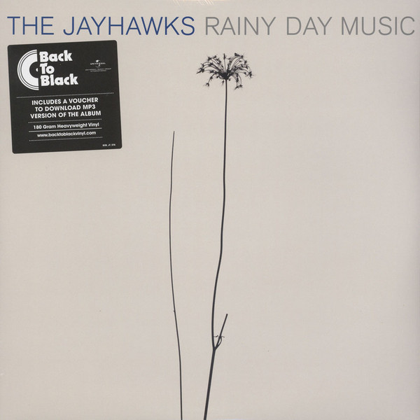 Jayhawks Jayhawks - Rainy Day Music (2 LP) the jayhawks the jayhawks sound of lies 2 lp