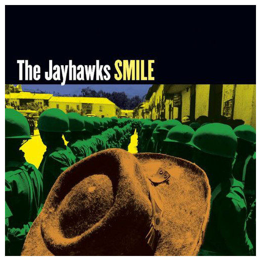 Jayhawks Jayhawks - Smile (2 LP) the jayhawks the jayhawks sound of lies 2 lp