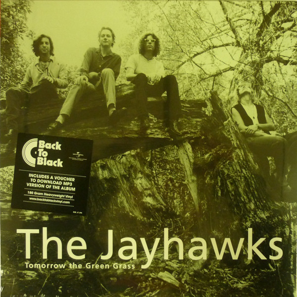 Jayhawks Jayhawks - Tomorrow The Green Grass the jayhawks the jayhawks sound of lies 2 lp