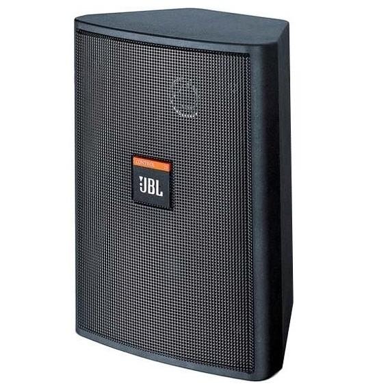 Всепогодная акустика JBL Control 23T Black jbl control 23 1 wh