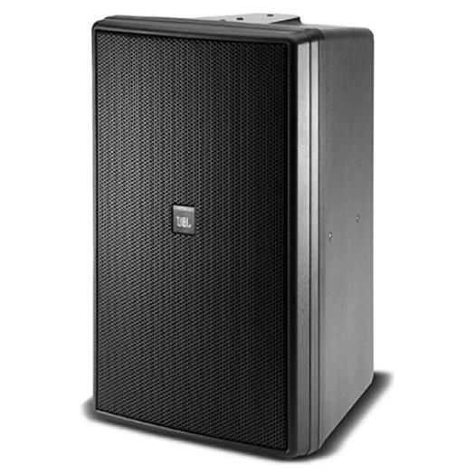 Всепогодная акустика JBL Pro Control 30 Black