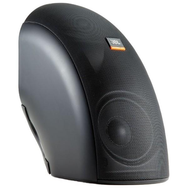 Всепогодная акустика JBL Pro Control CRV Black