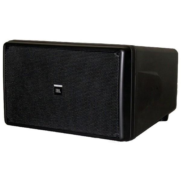 Всепогодная акустика JBL Control SB210 Black всепогодная акустика jbl awc62 black