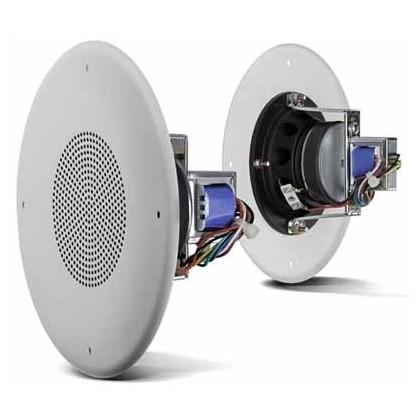 Встраиваемая акустика трансформаторная JBL CSS8004 jbl css bb4x6 4 backcan