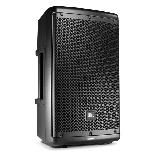 Профессиональная активная акустика JBL EON610 активная акустическая система behringer europort eps500mp3