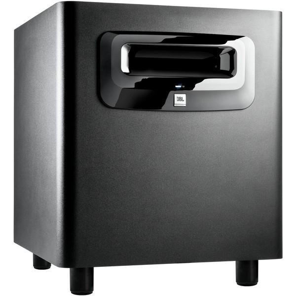 Студийный сабвуфер JBL LSR310S активный студийный монитор jbl lsr 305 white limited edition