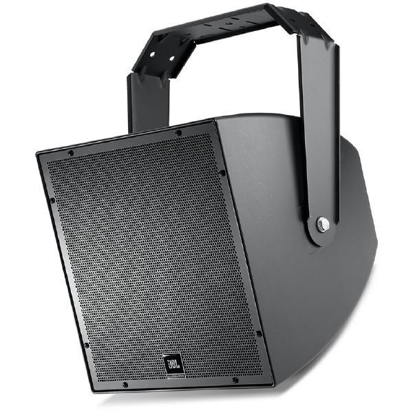 лучшая цена Всепогодная акустика JBL AWC129 Black