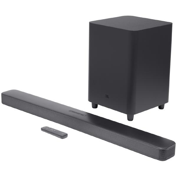 Саундбар JBL Bar 5.1 Surround Black цена 2017