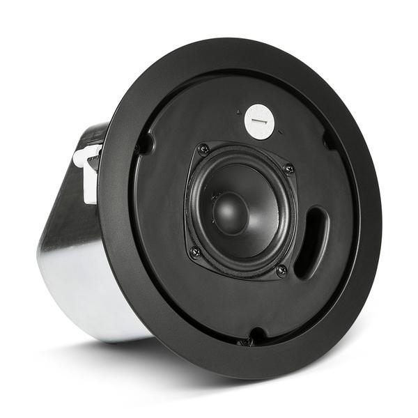 Встраиваемая акустика трансформаторная JBL Control 12C/T Black jbl control 29av 1 black