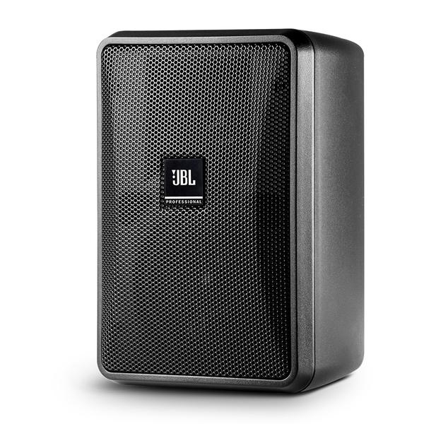цены Всепогодная акустика JBL Control 23-1 Black