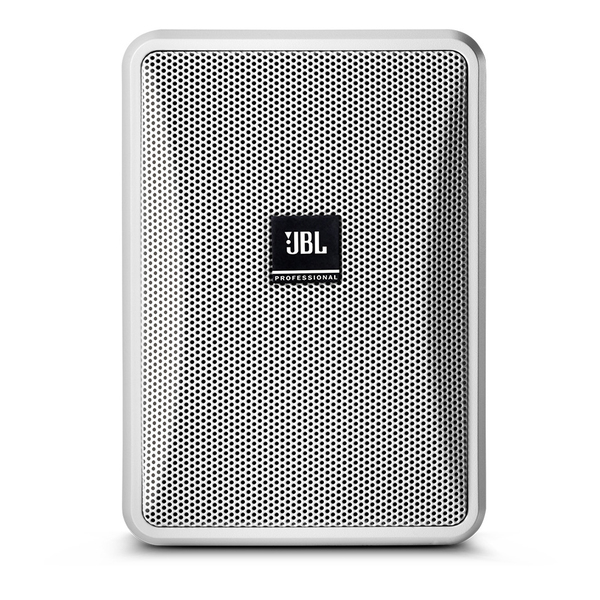 все цены на Всепогодная акустика JBL Control 23-1 White онлайн