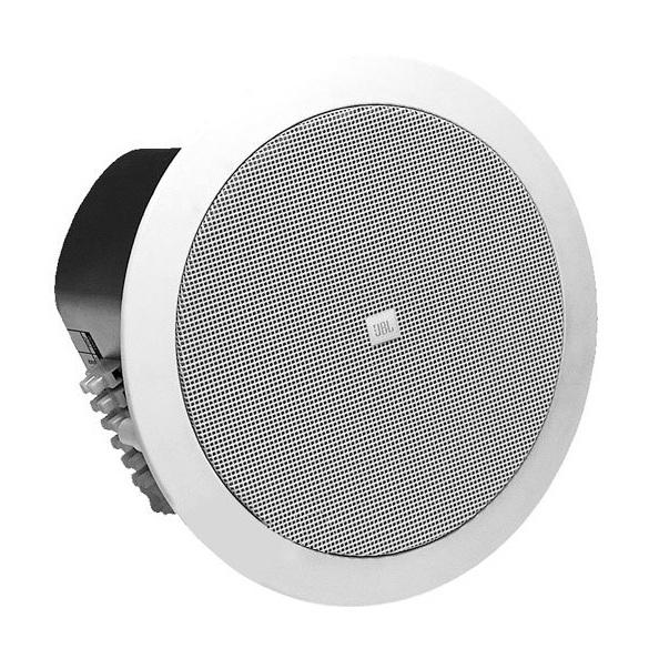 Встраиваемая акустика JBL Control 24C встраиваемая акустика speakercraft profile accufit ultra slim one single asm53101 2