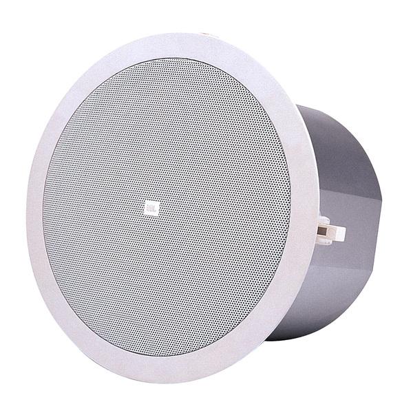 Встраиваемая акустика трансформаторная JBL Control 24CT подвесная настенная акустика jbl control 5