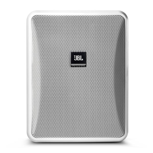 все цены на Всепогодная акустика JBL Control 25-1 White онлайн