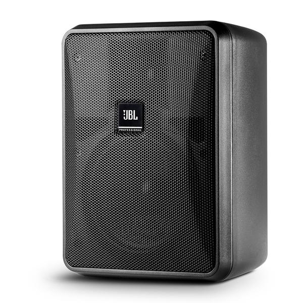 Всепогодная акустика JBL Control 25-1 Black всепогодная акустика jbl awc62 black