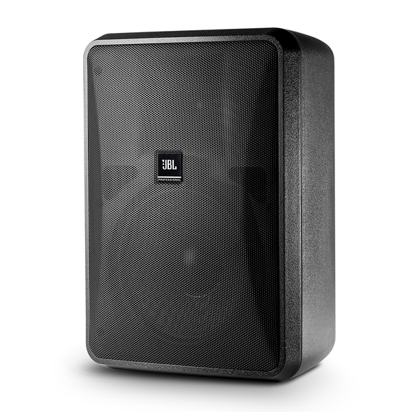 Всепогодная акустика JBL Control 28-1 Black всепогодная акустика tannoy dvs 8 black