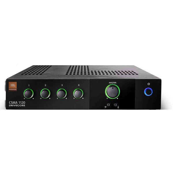 Микшер-усилитель JBL Pro CSMA 1120