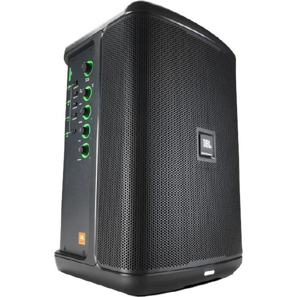 Профессиональная активная акустика JBL EON ONE COMPACT Black