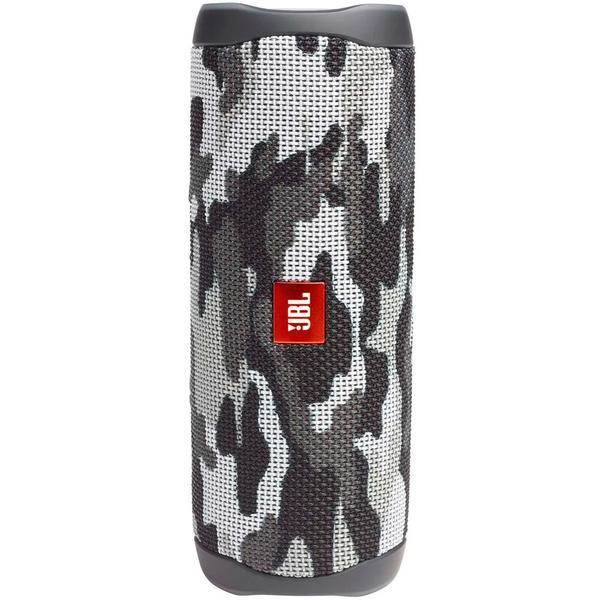 Портативная колонка JBL Flip 5 Arctic Camouflage