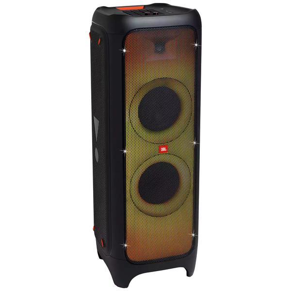 Колонка для вечеринок (PartyBox) JBL PartyBox 1000 Black