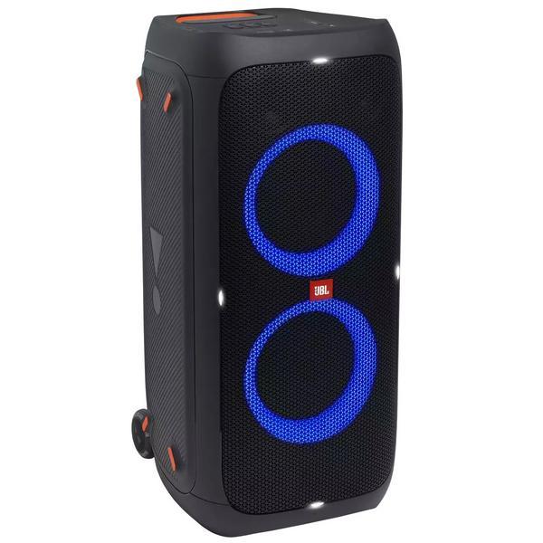 Колонка для вечеринок (PartyBox) JBL PartyBox 310 Black
