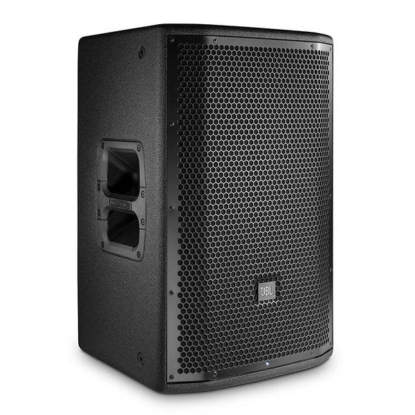 Профессиональная активная акустика JBL PRX812W аксессуар dbx gorack 2x2 pa спикер процессор