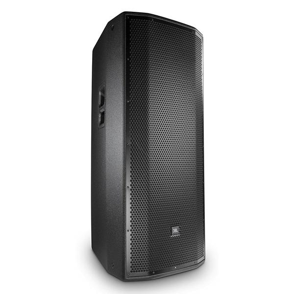 Профессиональная активная акустика JBL PRX825W аксессуар dbx gorack 2x2 pa спикер процессор