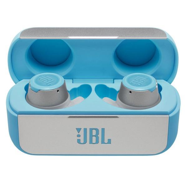 Беспроводные наушники JBL Reflect Flow Teal