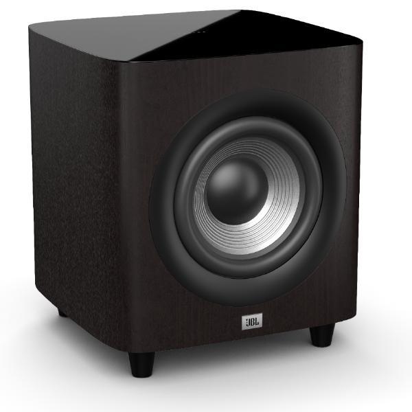 Активный сабвуфер JBL Studio 650P Dark Walnut