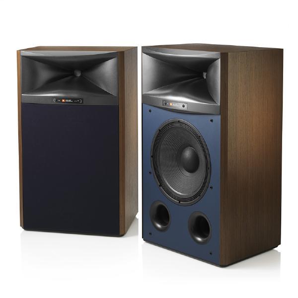 Напольная акустика JBL Studio Monitor 4367 Walnut