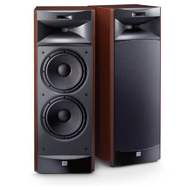 Напольная акустика JBL Synthesis S3900 Walnut