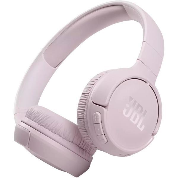 Фото - Беспроводные наушники JBL Tune 510BT Rose беспроводные наушники jbl tune 660nc pink