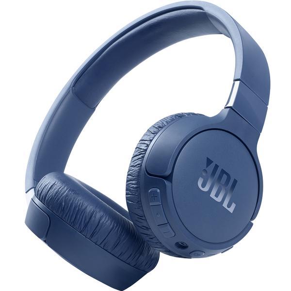 Фото - Беспроводные наушники JBL Tune 660NC Blue наушники беспроводные xiaomi haylou w1 blue
