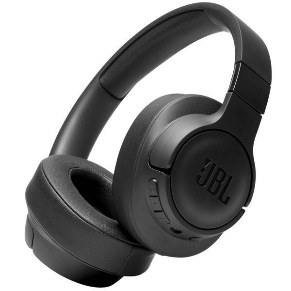 Фото - Беспроводные наушники JBL Tune 710BT Black беспроводные наушники elari beatcord black ebc 001