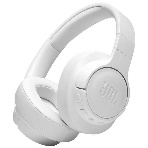 Фото - Беспроводные наушники JBL Tune 710BT White беспроводные наушники yamaha tw e3a white