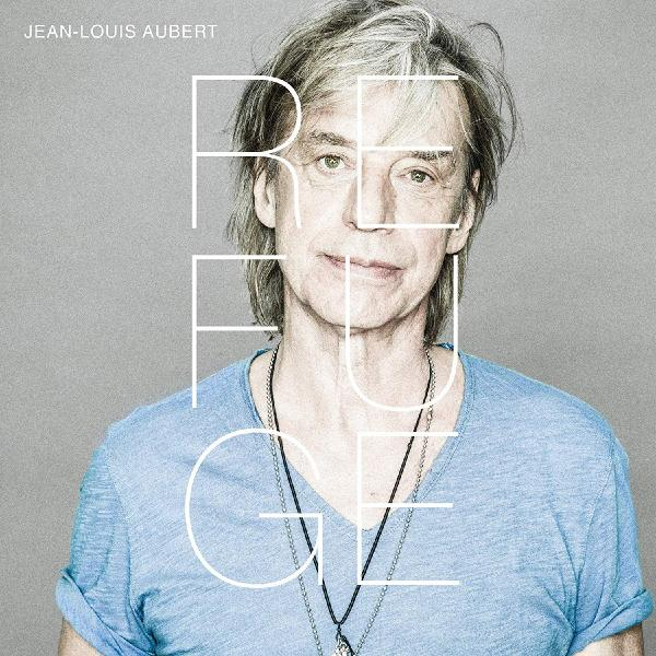 Jean-louis Aubert - Refuge (2 LP)