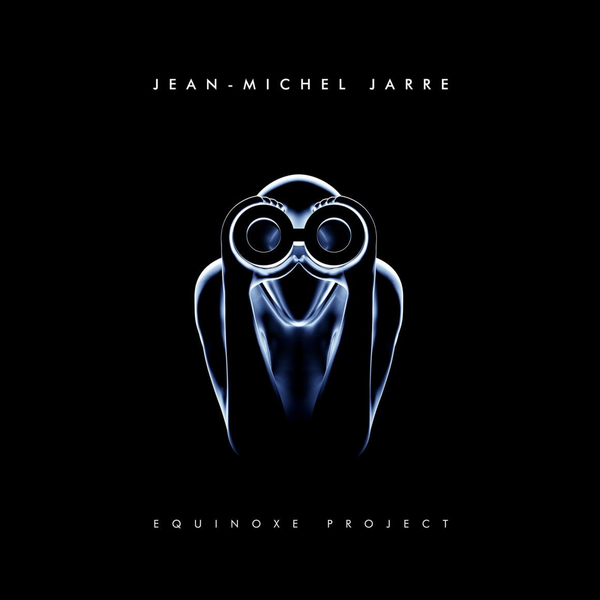 Jean Michel Jarre Jean Michel Jarre - Equinoxe Project (2 Lp+2 Cd) cd jean michel jarre revolutions