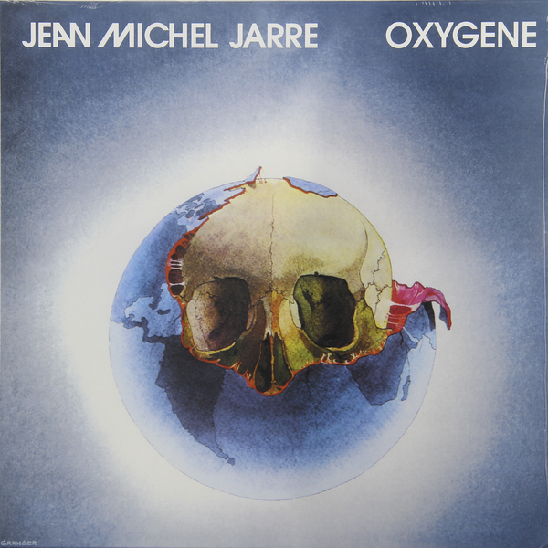 Jean Michel Jarre Jean Michel Jarre - Oxygene jean michel jarre electronika 2 – the heart of noise cd