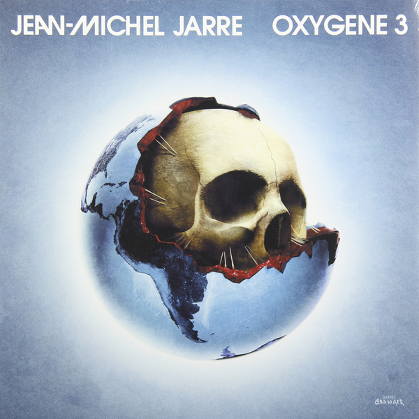 Jean Michel Jarre Jean Michel Jarre - Oxygene 3 jean michel jarre electronika 2 – the heart of noise cd