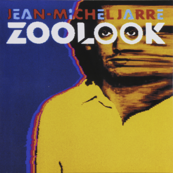 Jean Michel Jarre Jean Michel Jarre - Zoolook jean michel jarre electronika 2 – the heart of noise cd
