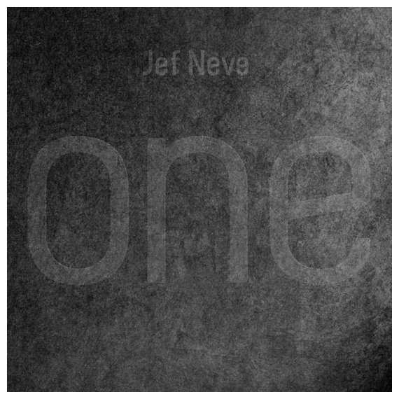 Jef Neve Jef Neve - One