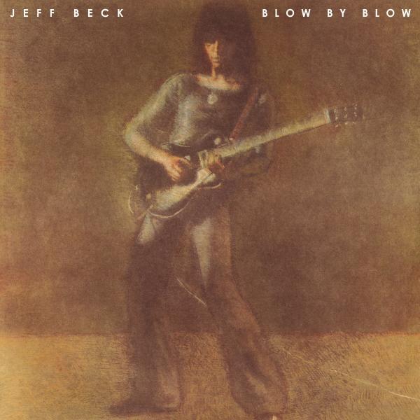Jeff Beck Jeff Beck - Blow By Blow (colour) jeff beck jeff beck blow by blow colour
