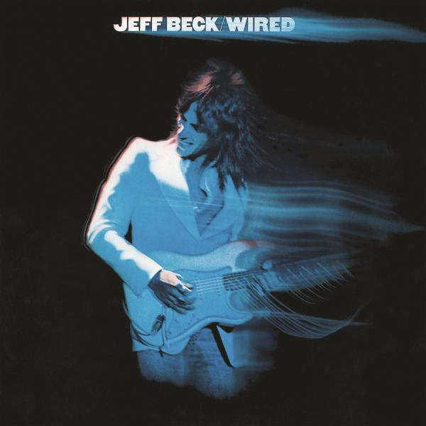 Jeff Beck - Wired (colour)