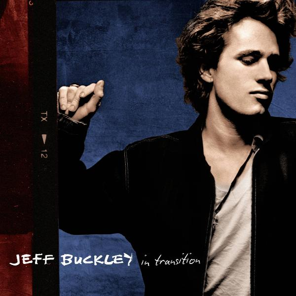 Jeff Buckley Jeff Buckley - In Transition jeff buckley jeff buckley you i 2 lp