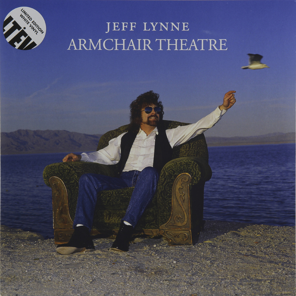 Jeff Lynne Jeff Lynne - Armchair Theatre (2 LP) jeff wayne jeff wayne jeff wayne s musical version of the war of the worlds 2 lp 180 gr