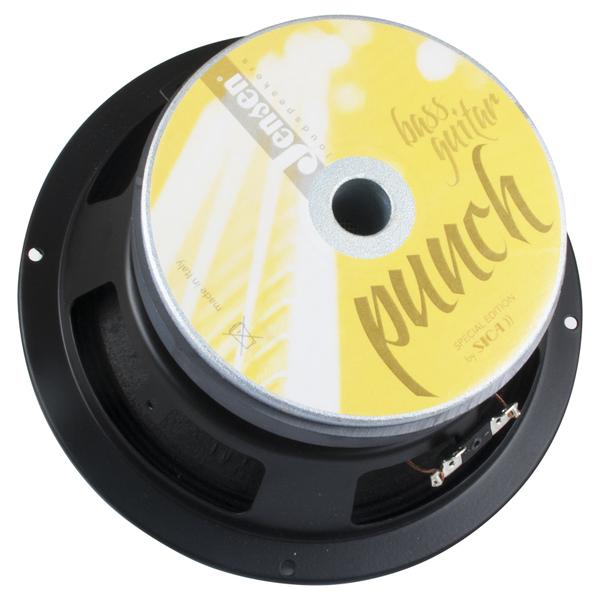 Гитарный динамик Jensen Loudspeakers BP8/150 8 Ohm f 8 td bp