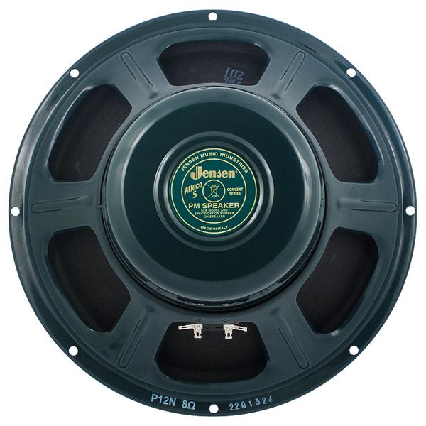 Гитарный динамик Jensen Loudspeakers P12N 8 Ohm гитарный динамик jensen loudspeakers ch8 35 8 ohm