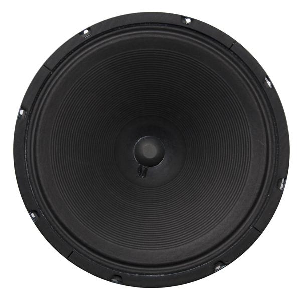 Фото - Гитарный динамик Jensen Loudspeakers P15N 8 Ohm (No Bell) гитарный динамик jensen loudspeakers b12 150 8 ohm