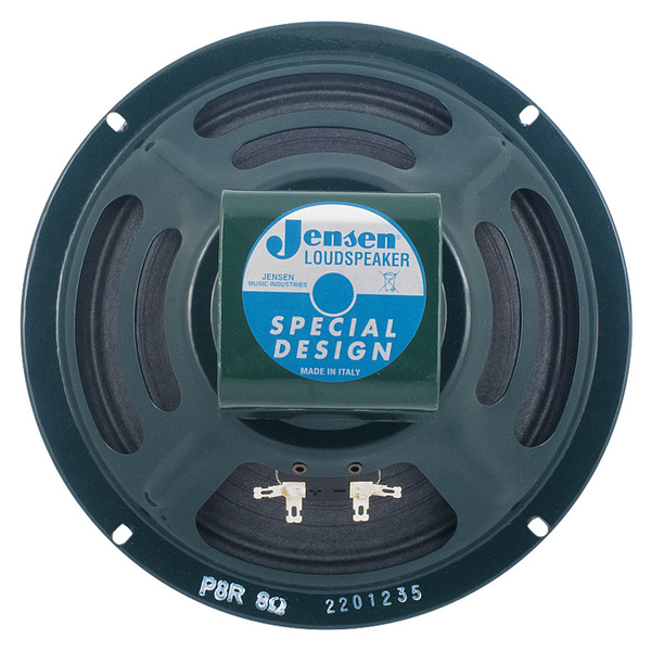 Гитарный динамик Jensen Loudspeakers P8R 8 Ohm 100pcs max485cpa max485 dip 8