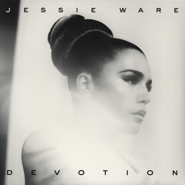 Jessie Ware Jessie Ware - Devotion jessie j westcliff on sea